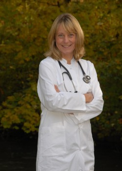 Dr. Christine Hall Würzburg - Tierärztin im Kleintierzentrum Würzburg