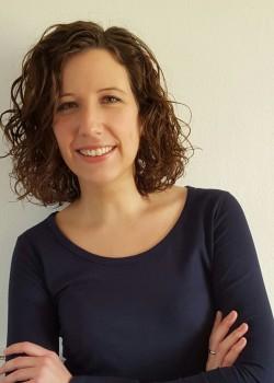 Dr. Theresa Englert - Tierarzt / Oberärztin in Würzburg